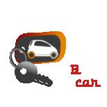 B_Car logo