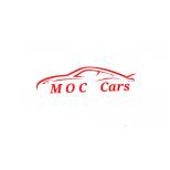 MOC CARS logo
