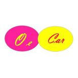youssef / Oe Car logo