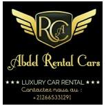 Abdel Rental Cars logo