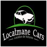 LOCATMANE CARS logo