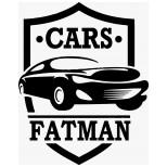 Fatman cars logo