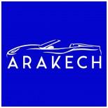 ARAKECH-LOCATION logo
