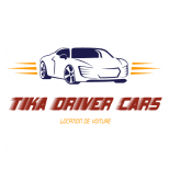 TIKA DRIVER CARS logo